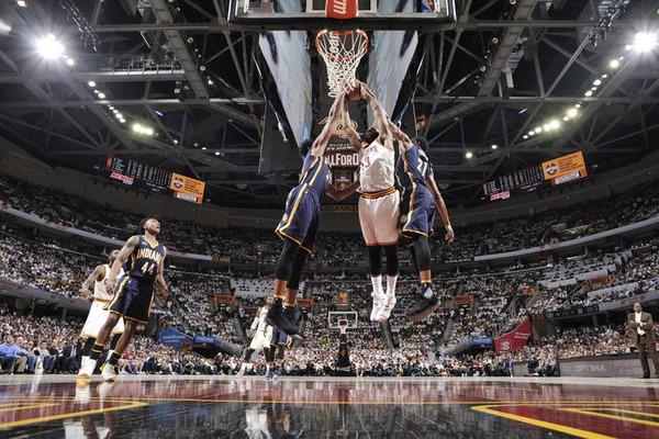 Матчі НБА 18 квітня: результати і відео моментів