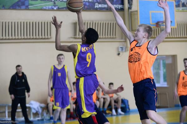 4 важнейшие секунды баскетбольного нападения