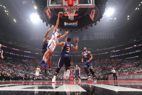 Матчі НБА 19 квітня: результати і відео моментів