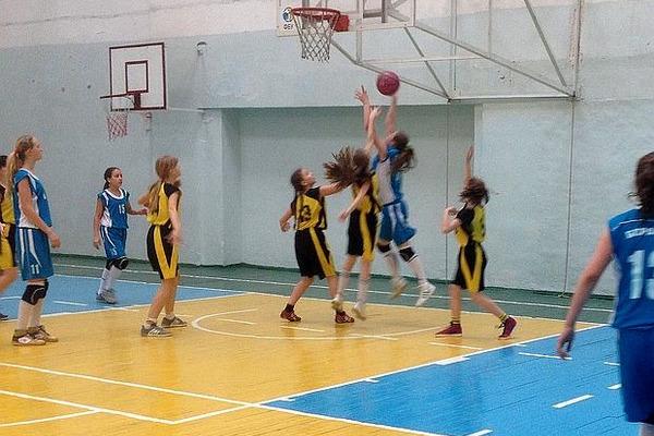 ВЮБЛ (дівчата 2004 р.н.): розклад матчів фінального турніру