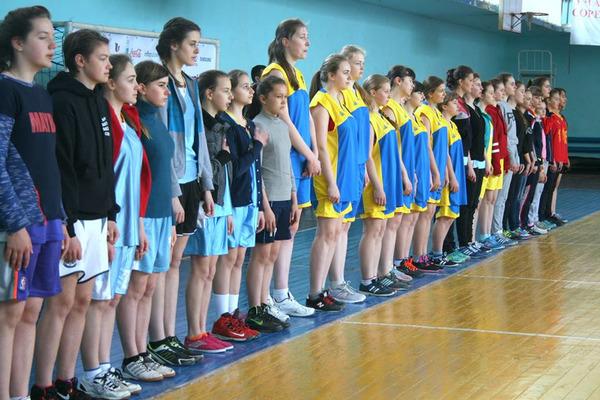 На Луганщині зіграно обласний чемпіонат з баскетболу 3х3