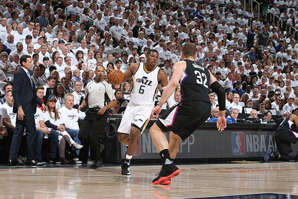 Матчі НБА 22 квітня: результати і відео моментів