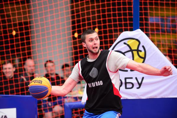 Грандіозний турнір з баскетболу 3х3 Lavina Cup: фотогалерея