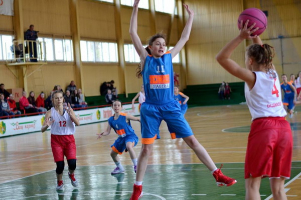 Трансляції матчів фінальної частини ВЮБЛ серед дівчат 2004 р.н.