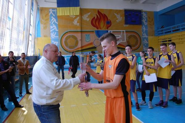 На Чернігівщині зіграно обласний етап чемпіонату України з баскетболу 3х3