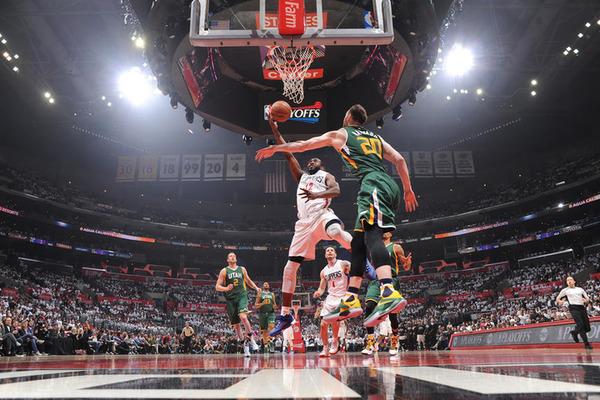 Матчі НБА 26 квітня: результати і відео моментів