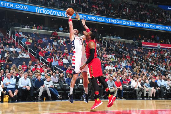 Матчі НБА 27 квітня: результати і відео моментів
