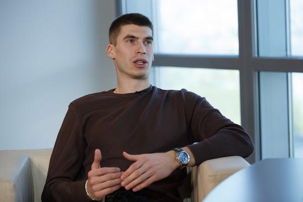 Захисник збірної України зробив прогноз на фінал Суперліги Парі-Матч