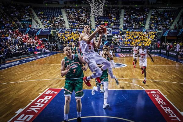 Українець Гладир ввійшов у топ-5 епізодів півфіналу Ліги чемпіонів