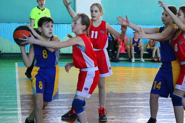 ВЮБЛ (дівчата-2005): чемпіона назвуть у Вінниці