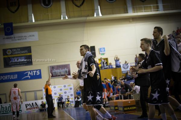 Максим Пустозвонов вийшов у фінал чемпіонату Румунії