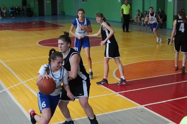 ВЮБЛ (дівчата-2000): чемпіона визначать у Дніпрі