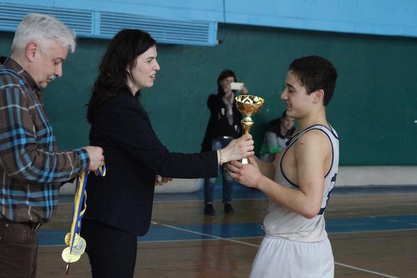 ВЮБЛ (юнаки-2001): лауреати фінального туру