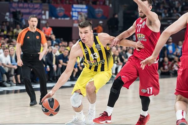 Баскетбольний матч очима арбітра