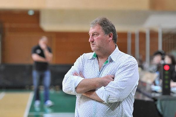 Володимир Понько: здобули чемпіонство до Дня Хіміка