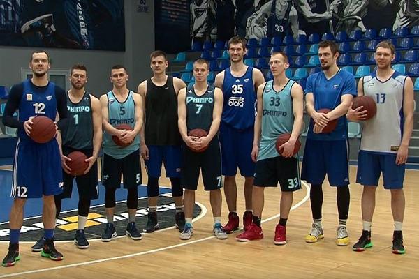 Дніпро підтримав виклик Фестивалю міні-баскетболу