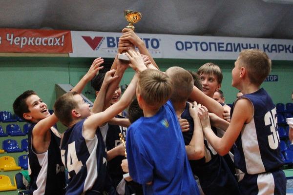 Фінал ВЮБЛ (юнаки-2005): СДЮСШОР-5 з Дніпра вирвав чемпіонський титул в овертаймі