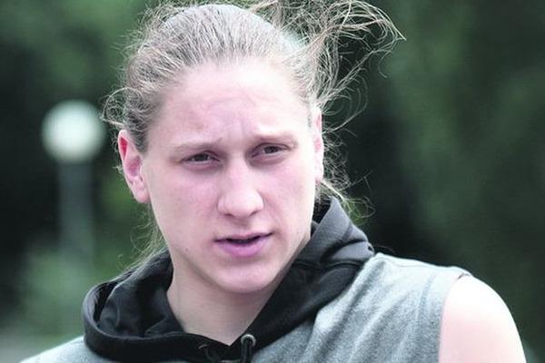 Аліна Ягупова: на чемпіонат Європи потрібно їхати за перемогою