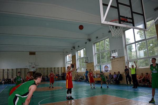 СБЛУ Таскомбанк: календар фіналів сезону
