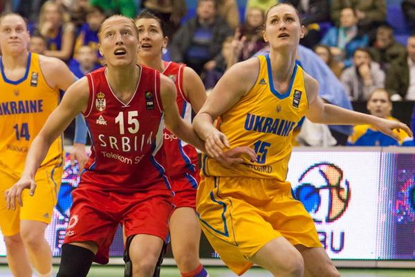 Бережинська та Дубровіна відмовилися виступати за збірну України