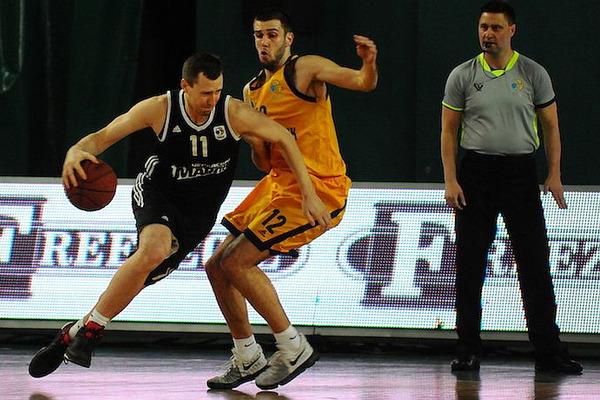 Капітан українського клубу продовжить кар'єру в Румунії