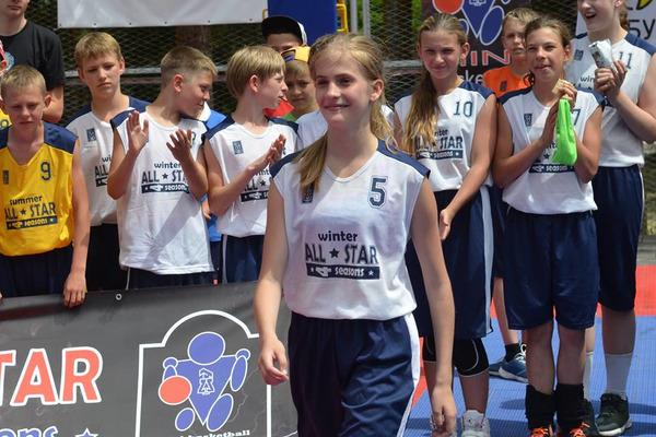 Єва Адаменко: отримала нові емоції