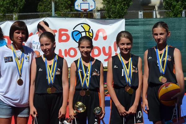 Олена Фатнєва: ігри, судді, тренери – усе у такій чарівній каші варилося!