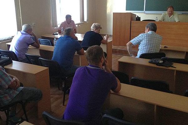 У Запоріжжі підбито підсумки сезону для обласної федерації