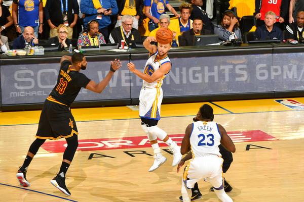 Найкращі моменти фіналу НБА