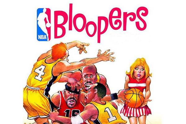 Найкращі курйози плей-оф у НБА