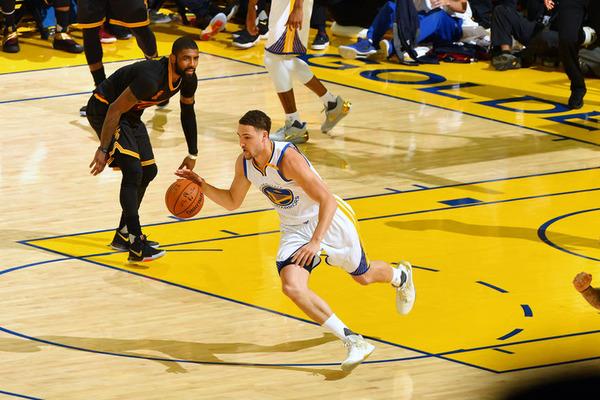 Найкращі передачі фіналу НБА