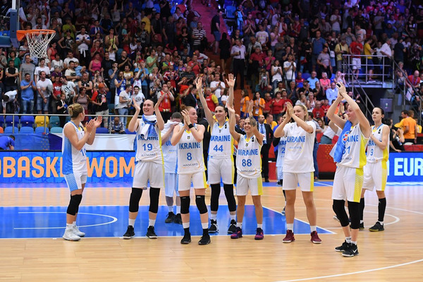 Як збірна України Чехію перемагала: фото