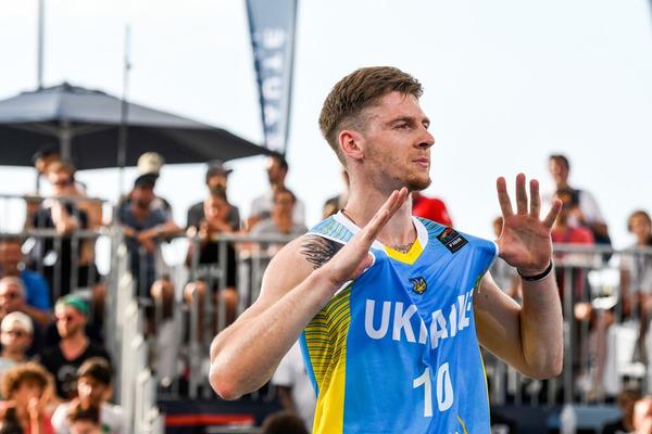 """Українець Піддубченко завоював """"бронзу"""" чемпіонату світу в данку: відео"""