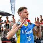 """Українець Піддубченко завоював """"бронзу"""" чемпіонату світу в данку"""