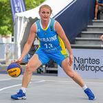 Українка Зарицька стала найрезультативнішою на чемпіонаті світу