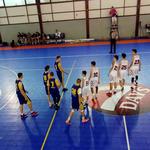 Українські кадети переконливо стартували на турнірі в Греції