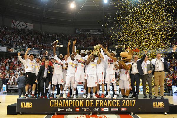 Шалон став чемпіоном Франції