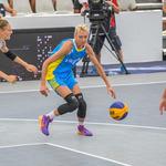 Відбір на жіночій чемпіонат Європи 3х3: онлайн відеотрансляція 24 червня