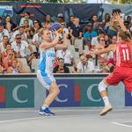 Україна - Сербія: відеотрансляція вирішального матчу за місце на чемпіонаті Європи
