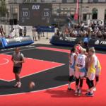 Жіноча збірна України 3х3 поступилась Сербії та не вийшла на чемпіонат Європи