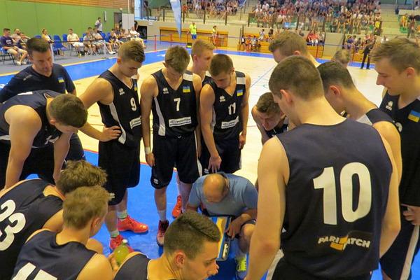 Молодіжна збірна України завершила виступи у Франції