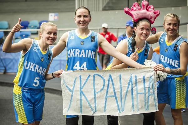 Збірна України потрапила в другу корзину жеребкування відбору ЄвроБаскета-2019