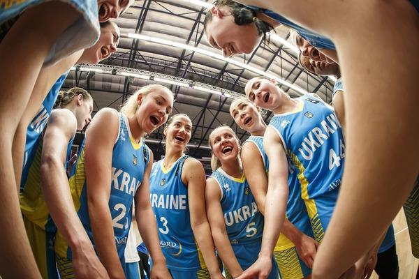 Збірна України отримала суперників по кваліфікації чемпіонату Європи