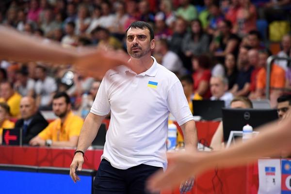 Володимир Холопов: ключовим буде перший матч кваліфікації у гостях з Нідерландами