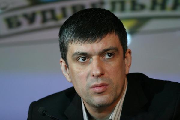 Вітаємо Богдана Гулямова з днем народження