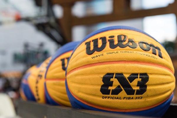 У Києві відбудеться другий етап чемпіонату міста з баскетболу 3х3