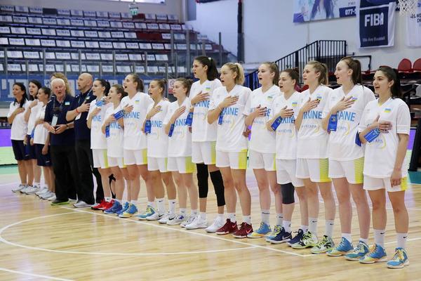 Україна U-20 - Німеччина U-20: фотогалерея