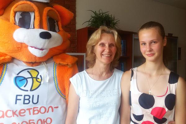 Ірина Нагорна та Олександра Семенчук: перемогли в Угорщині і тепер граємо по-дорослому