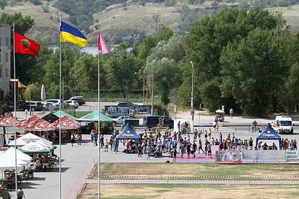 У Запоріжжі відбудеться етап чемпіонату України з баскетболу 3х3