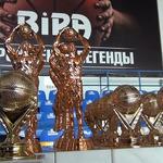 У Одесі пройшов тренувальний табір школи імені Білостінного